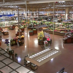 Photo taken at Kroger Marketplace by Christopher H. on 6/15/2012