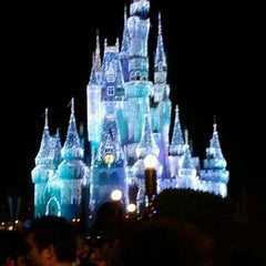 Photo taken at Walt Disney World Resort by Rhiannon B. on 12/30/2011