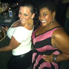 Photo taken at Indigo Bar & Lounge by Hella F. on 11/24/2011