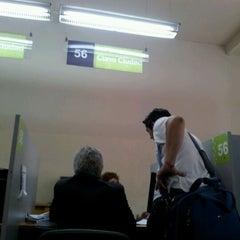 Photo taken at AGIP (Rentas GCBA) by Jorge K. on 11/8/2011