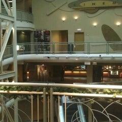Photo taken at Landmark Century Centre Cinema by Gil F. on 11/20/2011