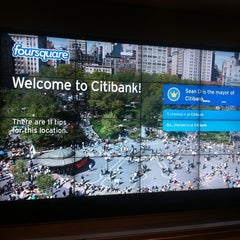 Photo taken at Citi Bike Station by Beermigo A. on 5/30/2011