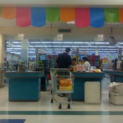 Photo taken at Carrefour by Mariana U. on 9/4/2011