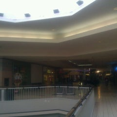 Photo taken at Granite Run Mall by UrBanPerspectiV on 1/25/2012