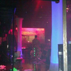 Photo taken at Krave Nightclub by Jean-Luc D. on 3/13/2011