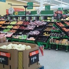 Photo taken at Walmart Supercenter by Bill C. on 9/9/2012