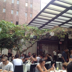 Photo taken at Revel by Goolzie B. on 8/19/2012