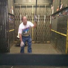 Photo taken at Reis Art Studios by Simon C. on 9/2/2011