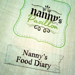 Photo taken at Nanny's Pavillon - Library by Andiani H. on 5/16/2012