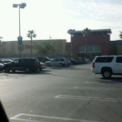 Photo taken at Target by Marc on 1/20/2012