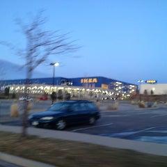 Photo taken at IKEA Centennial by Joey F. on 11/13/2011