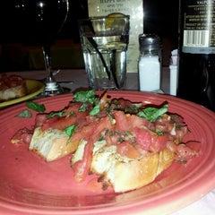 Photo taken at Cariera's Cucina Italiana by Renato B. on 1/15/2012