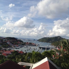 Photo taken at Hotel Carl Gustaf & Spa by Mcurtis808 on 1/11/2012