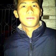 Photo taken at Arau Cafe by Fazlur R. on 11/26/2011