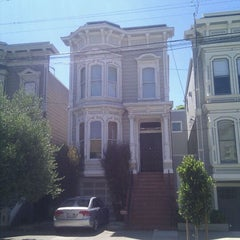 "Photo taken at ""Full House"" House by Eric W. on 8/15/2011"