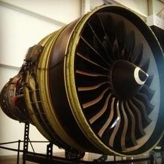 Photo taken at Future of Flight Aviation Center & Boeing Tour by Prachaya S. on 4/17/2012