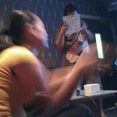 Photo taken at Music World Karaoke by Novita S. on 7/15/2012