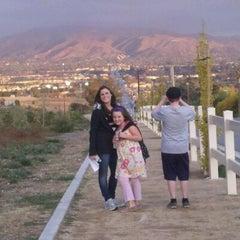 Photo taken at Yucaipa, CA by Tanya m. on 11/24/2011
