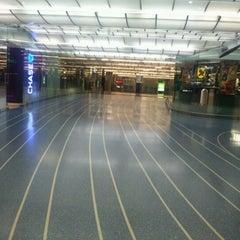 Photo taken at Millennium Station by Ashley C. on 6/2/2012