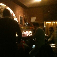 Photo taken at 35 Food & Drinks by Luca M. on 2/14/2012