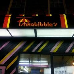 Photo taken at Ishkabibble's Eatery by La Fer @. on 2/1/2012