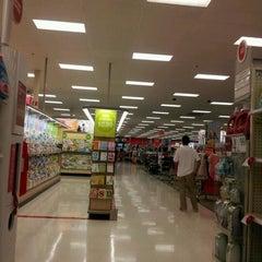 Photo taken at Target by Blake O. on 1/14/2012