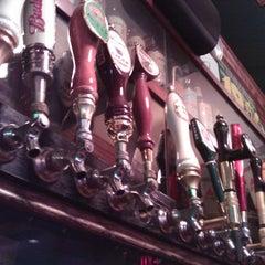Photo taken at Kinsale Tavern by Nikita S. on 8/27/2011