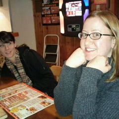 Photo taken at Hooters by Caleb S. on 11/19/2011