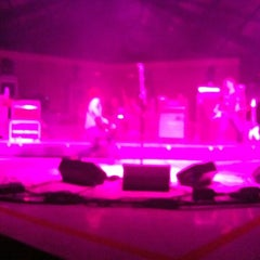 Photo taken at Backline Music Festival by Joe G. on 4/1/2012