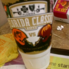 Photo taken at Mcdonalds by Brian P. on 11/6/2011