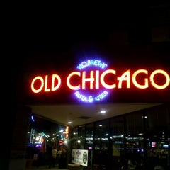 Photo taken at Old Chicago by Marc A. on 2/25/2012