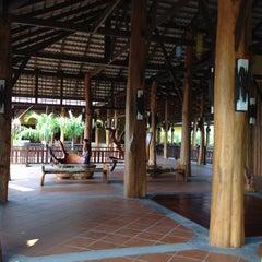 Photo taken at ภูสักทอง รีสอร์ท by ✨🅰KE✨ . on 3/24/2012