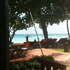 Photo taken at Buri Rasa Village Resort by Alexander F. on 3/21/2012