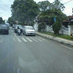 Photo taken at Terminal Kota Negara by Wayan S. on 12/17/2011