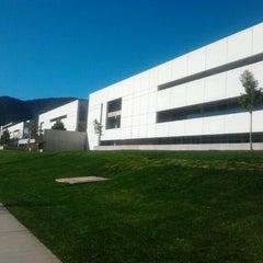 Photo taken at Universidad del Desarrollo by Danitza L. on 6/25/2012