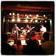 Photo taken at Plush by Jeremy S. on 6/23/2012