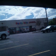 Photo taken at Party City by Eric H. on 9/17/2011