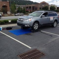 Photo taken at PostNet by John M. on 7/14/2012