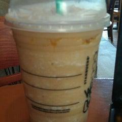 Photo taken at Starbucks by alix c. on 9/24/2011