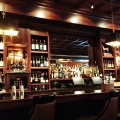 Photo taken at Roots Steakhouse by 8PM R. on 8/10/2012