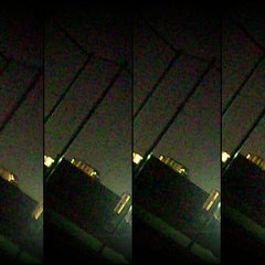 Photo taken at 新宝満川地区野球場 by GATTACA on 11/27/2011