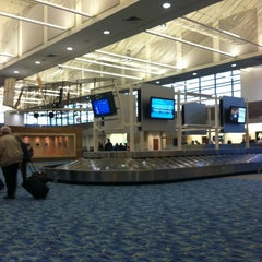 Photo taken at Springfield-Branson National Airport (SGF) by Tavi W. on 11/1/2011