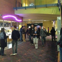 Photo taken at Kendall Square Cinema by Heather B. on 4/28/2012