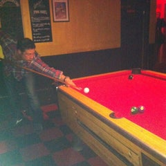 Photo taken at Mission Bar by Flynn K. on 3/31/2012