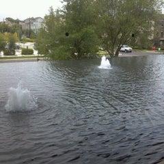 Photo taken at Asia Society Texas Center by Gerardo P. on 7/15/2012