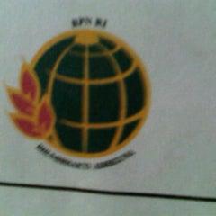 Photo taken at Kanwil BPN by Andika G. on 9/30/2011