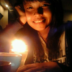 Photo taken at Freshco Cafe by Shandyka d. on 10/10/2011