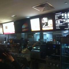 Photo taken at McDonald's by Stanislav P. on 9/23/2011