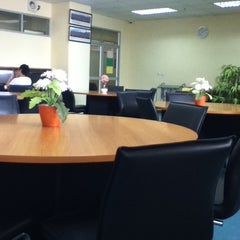 Photo taken at ห้องสมุดคณะนิติศาสตร์ (Faculty of Law Library) by nnhut I. on 9/5/2011