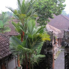 Photo taken at Ubud by X'streamstunts S. on 6/8/2012